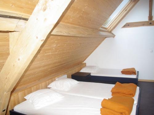 Gîte n°2 - chambre