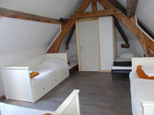 Gîte n°1 - chambre
